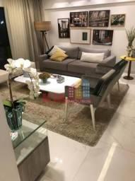 Vende-se apartamento alto padrão impecável no Res Ary Salem - KM IMÓVEIS