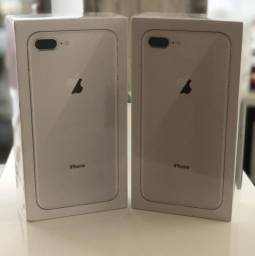 IPhone 8 Plus 64 - lacrado na caixa