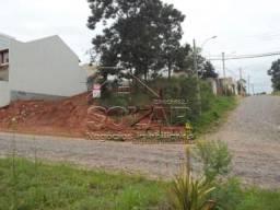 Terreno à venda em Santo andré, São leopoldo cod:912