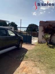 Terreno à venda em Setor habitacional vicente pires, Brasília cod:TE00024