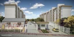 Apartamento à venda com 2 dormitórios em Rondônia, Novo hamburgo cod:17082