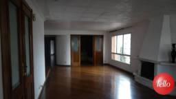 Apartamento para alugar com 4 dormitórios em Jardim, Santo andré cod:199225