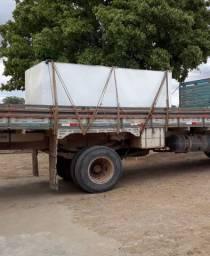 Tanque pipa para caminhão ou caçamba