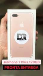 Apple - iPhone 7 Plus - 128GB