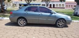 Corolla 2003 manual