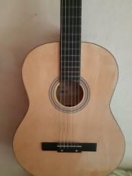 Vendo um violão vokka pouco tempo de uso. Não entrego.