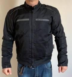 Jaqueta de moto Gutti com proteção M