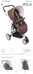 Carrinho de bebê dardara liberty