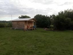 R- 354 Vendo ótima propriedade de 36,80 hectares com casa no Cerrito