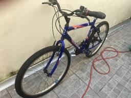 Bicicleta Foxer Houston - Pneus Aro 26 - 21 marchas- em bom estado
