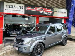 Land Rover Discovery 4 BLACK SERIES 3.0 4X4 SDV6 DIESEL 7L AUT