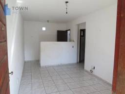 Kitnet com 1 dormitório para alugar, 30 m² por R$ 1.000,00/mês - Maravista - Niterói/RJ