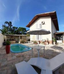 Casa com 3 dormitórios à venda, 185 m² por R$ 730.000 - Cambeba - Fortaleza/CE