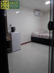 Apartamento para alugar com 1 dormitórios em Vila nova, Porto belo cod:28