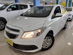 Chevrolet prisma 2015 1.0 mpfi lt 8v flex 4p manual