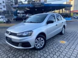 Volkswagen Voyage 1.6 Trendline (Flex)