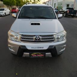 Hilux sw4 2011 7 lugares