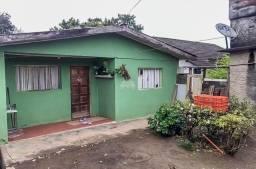 Casa à venda com 2 dormitórios em Parque são jorge, Almirante tamandaré cod:926407