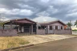 Casa à venda com 3 dormitórios em Morro alto, Guarapuava cod:142247