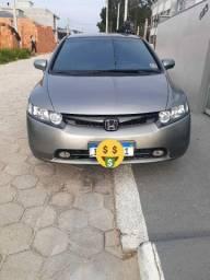 Honda Civic  LXS  *IMPERDÍVEL*