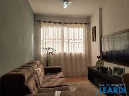Apartamento à venda com 2 dormitórios em Santana, São paulo cod:427187