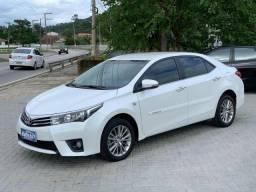 Corolla ALTIS 2.0 - 2016 - 58.000KM