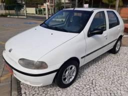 PALIO 1997/1998 1.0 MPI ELX 8V GASOLINA 2P MANUAL