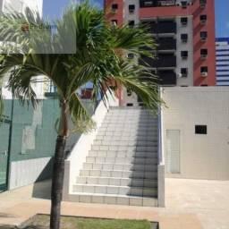 Apartamento à venda com 3 dormitórios em Bessa, João pessoa cod:33529