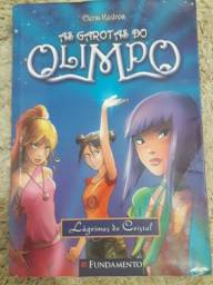 As garotas do Olimpo