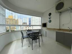 Locação Temporada - Apartamento de 3 dormitórios no Bairro Pioneiros