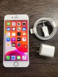 Apple iPhone 6s Vitrine Original 64gb Garantia Bateria 100%