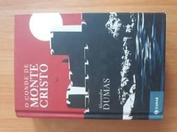 O Conde de Monte Cristo (capa dura)