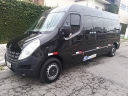 Renault Master Ano 2014 L3H2 R$ 95.000 105.000 km