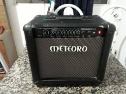 Cubo Guitarra Meteoro Nitrous.