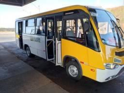 Micro ônibus VW X12