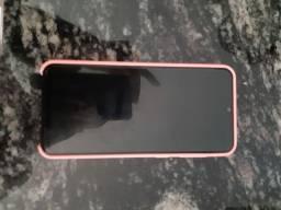 TROCO POR IPHONE Samsung a30 novo na caixa