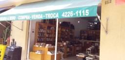 Vendo livraria e sebo em São Caetano do Sul $ 65.000