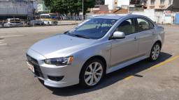 Mitsubishi Lancer mais novo do OLX