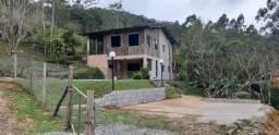 Excelente Sítio - Bairro Santa Cruz da Figueira - Águas Mornas - (SC)