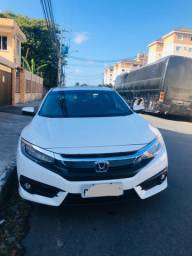 Vendo ou troco Honda civic Touring 17/17