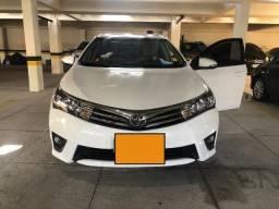Corolla GLI 1.8 16V - 2014/2015 - Branco