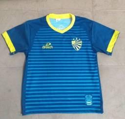 Camiseta de Futebol Esporte Clube Pelotas TAM 10 (P)