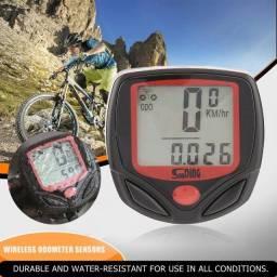 Velocímetro digital para bicicletas. (Anápolis/GO)