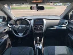 Toyota - Yaris 1.5 16V Sedan XL Plus - Impecável