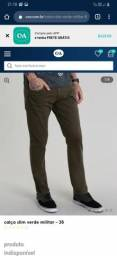 Vende-se calça da C&A nova