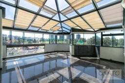 Cobertura com 3 dormitórios (1 suíte) à venda no Roland Garros - Cabral, 200 m² por R$ 1.7