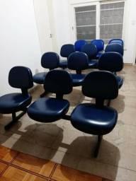 Cadeiras /assentos para recepção