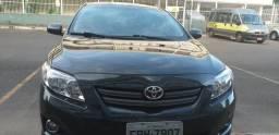 Corolla GLI 1.8 Flex 2011 Aut., IPVA 2020 PAGO, Preço pra sair rápido - 2011
