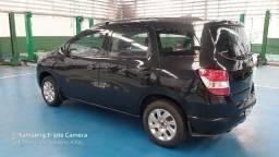 Chevrolet Spin LTZ 2016 automática 1.8 7 lu - 2016