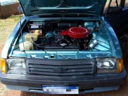Chevette 7000.00 - 1990